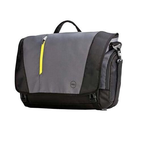 "Genuine Dell TEK Messenger XPS Inspiron Latitude Borsa Custodia Laptop 17/"" DF1H3 rif."