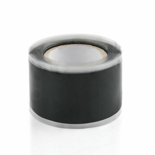 Self-adhesive Home Repairs Waterproof Tape Rubber Bonding Self Fusing Wire