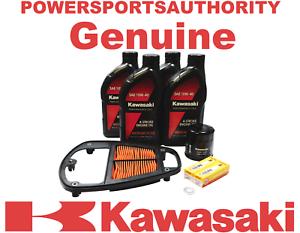 KAWASAKI VN 900 SERVICE KIT 2006 TO 2018