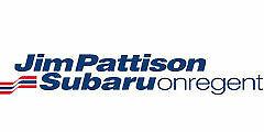 Jim Pattison Subaru on Regent