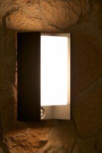 philips wandlampe wandleuchte au enleuchte mit bewegungsmelder au enlampe garten ebay. Black Bedroom Furniture Sets. Home Design Ideas