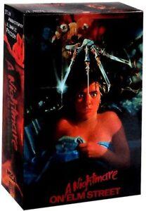 Neca - A Cauchemar Sur Elm Street Freddy Krueger Ultimate Figurine Neuf /