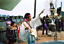 Jimi-Hendrix-Woodstock-Refrigerateur-Aimant miniature 1