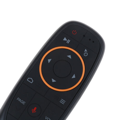 G10 2.4GHz wireless air mouse voice remote control USB receiver  OJ