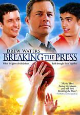 Breaking the Press (DVD, 2011)