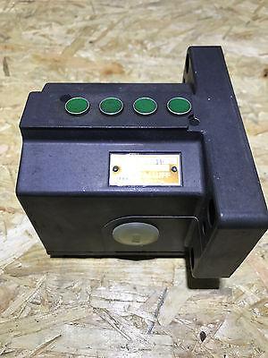 Balluff Reihengrenztaster 4-f. Bes 516-b4-th-16-602-11 Quell Sommer Durst