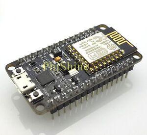 NodeMCU Lua WIFI Internet Development Board Based on ESP8266 ESP-12E CP2102