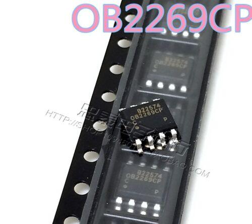 20 pcs OB2269 OB2269CP LT SOP 8 SOP-8 IC CHIP NEW