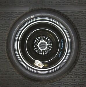 Image Is Loading 2007 2017 Toyota Camry Spare Tire Goodyear Good