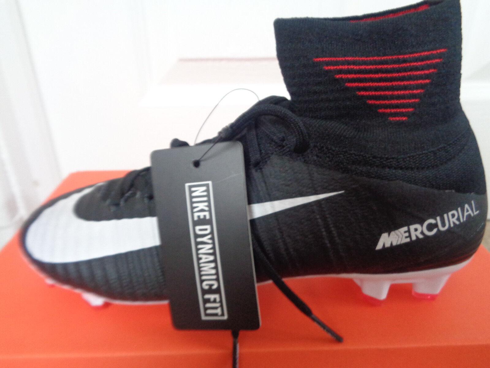 Nike Jr Mercurial Superfly V Fútbol botas 921526 002 3.5 EU 36 nos 4 y NUEVO