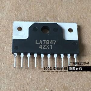 1pcs-LA7847-Original-New-Sanyo-TV-Vertical-Output-and-E-W-Drive-IC