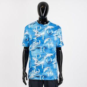 DIOR-x-SORAYAMA-850-Cotton-Tshirt-In-Dior-amp-Sorayama-Print