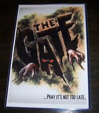 The Gate 11X17 Movie Poster