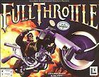 Full Throttle (PC, 1995)