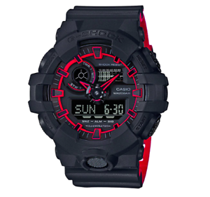 Casio-G-Shock-GA-700SE-1A4-Analog-Digital
