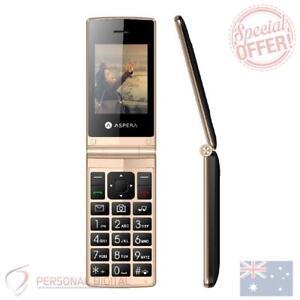 Genuine-Aspera-F24-Seniors-Big-Button-Flip-Phone-Seniors-3G-NEXTG-AU-STOCK