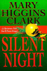 Silent Night by Mary Higgins Clark (Hardback, 1995)