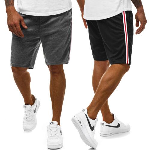 Pantaloni corto Shorts Jogging Sport Shorts Bermuda Fitness OZONEE js//81005 Uomo