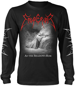 EMPEROR-As-The-Shadows-Rise-LONG-SLEEVE-T-SHIRT-OFFICIAL-MERCHANDISE