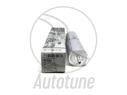 original Filtro de combustible diesel filtro a4 a5 a6 a7 a8 q5 q7 8t0127401a Audi VW