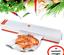 Macchina-per-sottovuoto-alimenti-professionale-30-Cm-confeziona-cibo-casa-100W miniatura 1