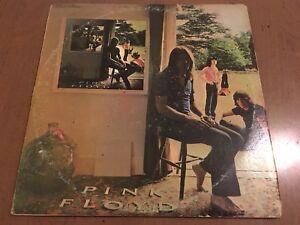 Pink Floyd – Ummagumma LP Vinile Harvest STBB-388 Canada - Italia - Pink Floyd – Ummagumma LP Vinile Harvest STBB-388 Canada - Italia
