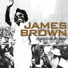 The Original Funk Soul Brother by James Brown (CD, Mar-2007, 2 Discs, Recall (UK))