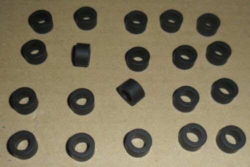 Scalextric Micro brand new grippy front /& rear car tyres tires SUPERB spares