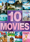10 Movie Family Collection, Vol. 4 (DVD, 2014, 2-Disc Set)