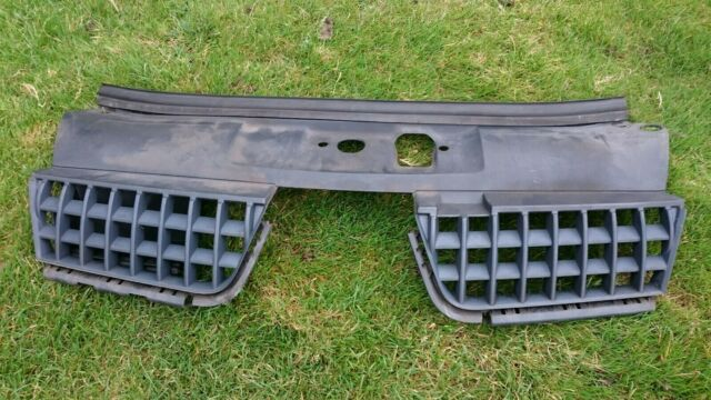 FOR RENAULT Clio MK2 front radiator bumper  grill panel