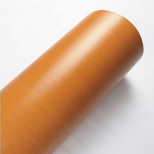 25,49€//m² Klebefolie Holzdekor Buche 30 x 122cm selbstklebend Deko Möbel Schrank