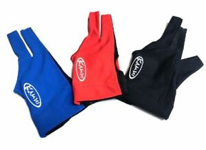 2018 Kamui Glove RIGHT HAND or LEFT HAND - 3 Color Options - 1 Glove - FREE SHIP