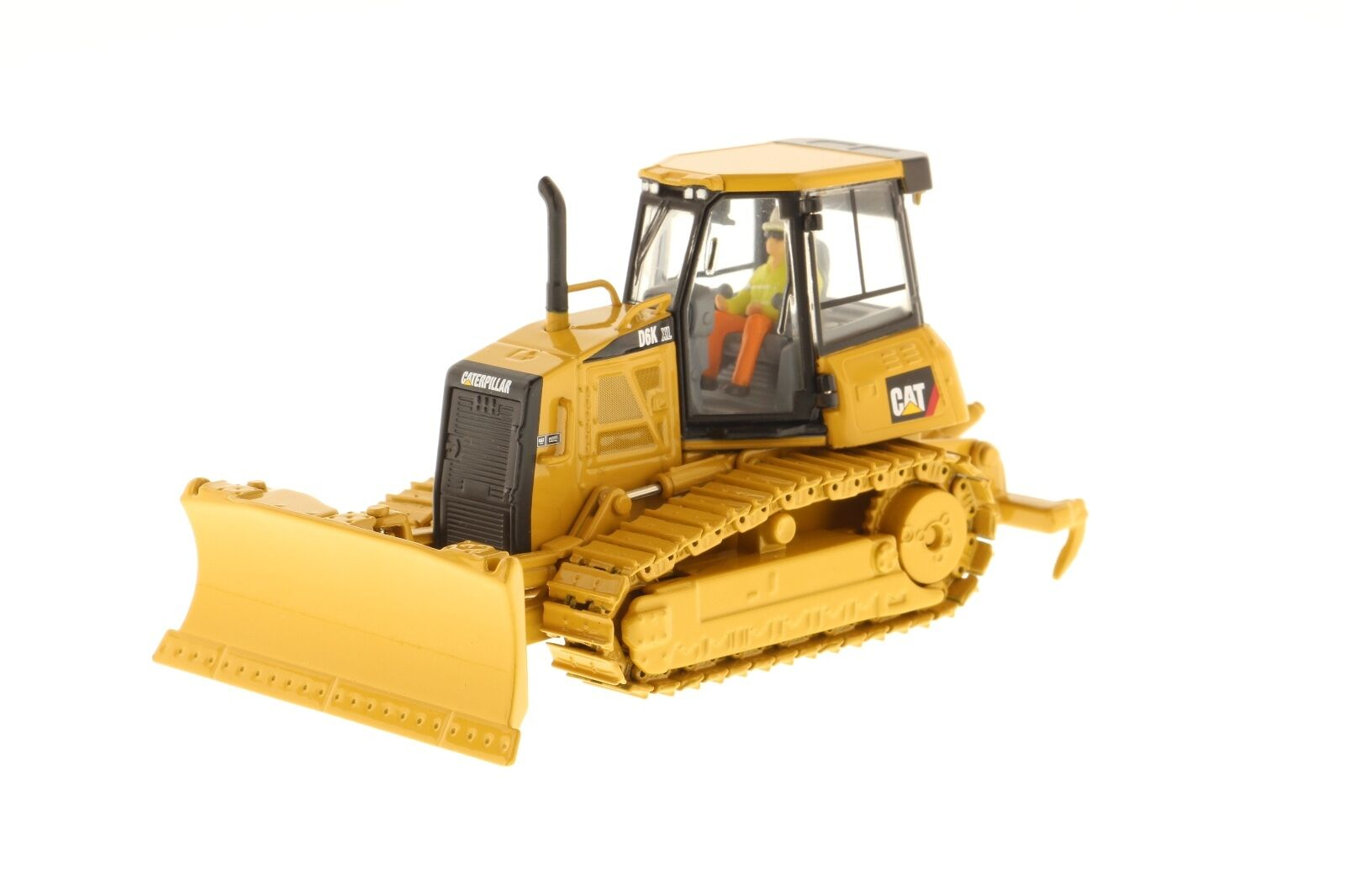 Caterpillar ® 1 50 cscale en D6K Xl Track-Tipo Tractor-Diecast Masters 85192
