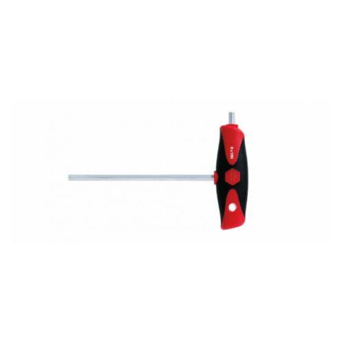 334DS 5 x 150 mm Sechskant-Schraubendreher mit ComfortGrip