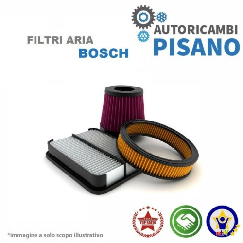 FILTRO ARIA MOTORE ORIGINALE BOSCH F026400011