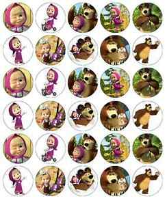 Toy Story Cupcake Toppers Edible Wafer Paper Birthdays BUY 2 GET 3RD FREE!