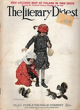 The Literary Digest--Feb/19/1921-----122