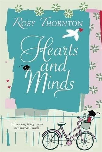 1 of 1 - New, Hearts and Minds, Rosy Thornton, Book
