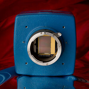Details about Atmel E2V Camelia 1 6M industrial LVDS camera