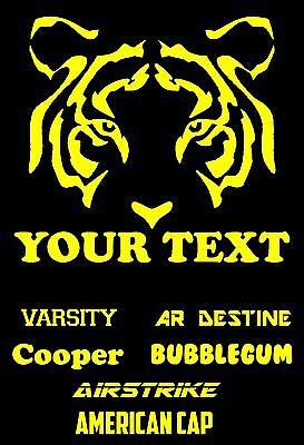 Tigres UANL Texas sticker //decal