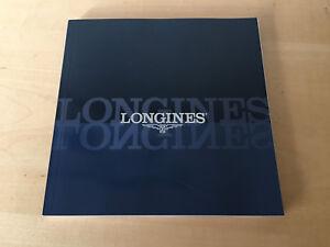 Suivi Des Vols Used Like New - Catalogue Longines Catálogo Agosto 2007 - Español - Relojes Rendre Les Choses Pratiques Pour Les Clients