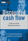 Discounted Cash Flow by Andreas Loeffler (Hardback, 2005)