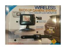 VR3 Wireless Back-up camera System with color LCD monitor