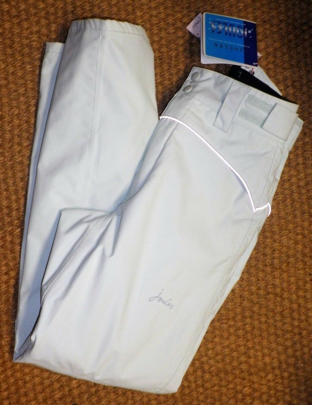 Joules Fernie Waterproof Trousers   Over Trousers For Riding   Skiing   Walking