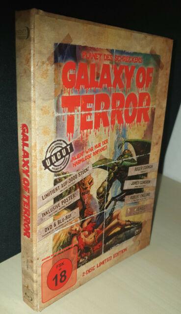 Planet Terror Uncut