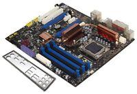 SUPERB ATX MOTHERBOARD MSI X58 Platinum / MS-7522 V2.0_ LGA 1366_ BEST PRICE!