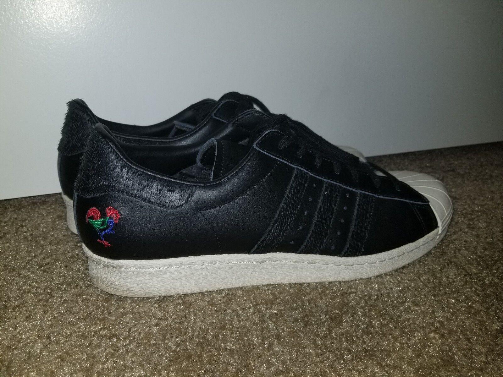 Adidas '80 Uomo superstar degli anni '80 Adidas il capodanno cinese edizione - ba7778 deb003