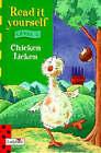 Chicken Licken by Penguin Books Ltd (Hardback, 1998)