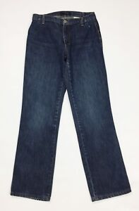 Phard-jeans-donna-usato-w32-tg-46-gamba-dritta-jeans-slim-boyfriend-denim-T1026