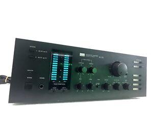 SANSUI-AU-D5-Integrate-Amplifier-Vintage-130-W-RMS-Hi-End